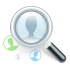 icon contactsearch